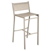 Costa High Chair - Nutmeg