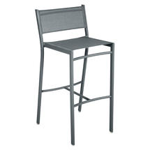 Costa High Chair - Storm Grey