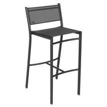 Costa High Chair -Stereo Anthracite