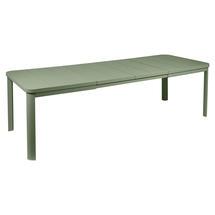 Oleron Extendable Table - Cactus