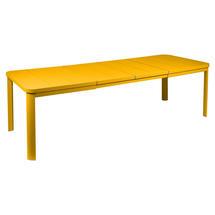 Oleron Extendable Table - Honey