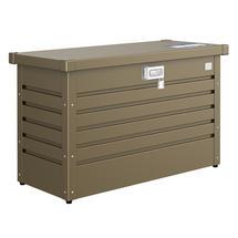 Parcel Box - Metallic Bronze