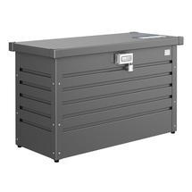 Parcel Box - Metallic Dark Grey