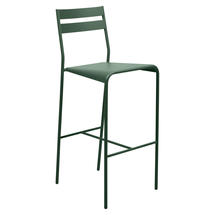 Facto Bar Chair - Cedar Green