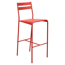 Facto Bar Chair - Capucine