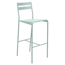 Facto Bar Chair - Ice Mint