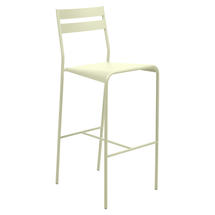 Facto Bar Chair - Willow Green