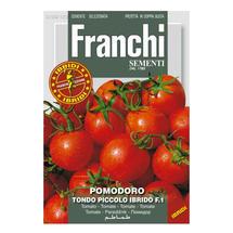 Tomato Tondo Piccolo Ibrido Seeds