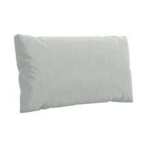32cm x 55cm Deco Scatter Cushion - Elite Frost