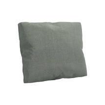 37cm x 45cm Deco Scatter Cushion - Fife Rainy Grey