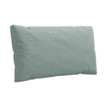 32cm x 55cm Deco Scatter Cushion - Fife Grey