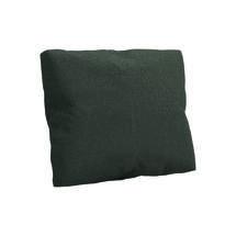 37cm x 45cm Deco Scatter Cushion - Granite
