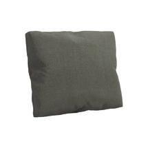 37cm x 45cm Deco Scatter Cushion - Fife Nickel