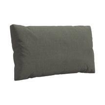 32cm x 55cm Deco Scatter Cushion - Fife Nickel