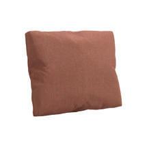37cm x 45cm Deco Scatter Cushion - Fife Warm Rose