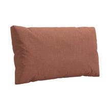 32cm x 55cm Deco Scatter Cushion - Fife Warm Rose