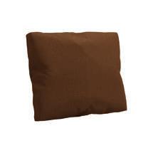 37cm x 45cm Deco Scatter Cushion - Fife Salmon