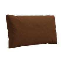 32cm x 55cm Deco Scatter Cushion - Fife Salmon