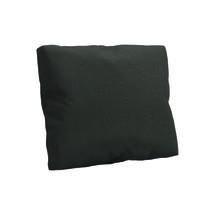 37cm x 45cm Deco Scatter Cushion - Fife Platinium