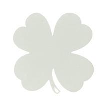 Trefle Trivet - Clay Grey