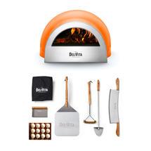 DeliVita Pizza Lovers Set - Orange Blaze