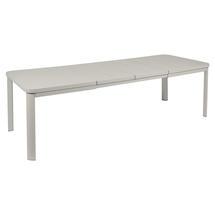 Oleron Extendable Table - Clay Grey