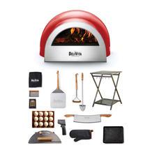 DeliVita Pizza Complete Collection - Red Chilli