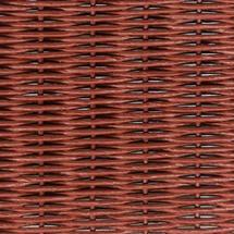 Avignon Side Table - Terracotta