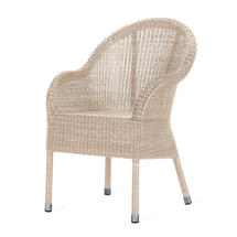 Mia Dining Chair - Old Lace