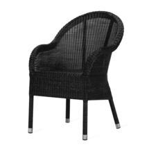Mia Dining Chair - Black