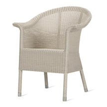 Kenzo Dining Chair - Old Lace