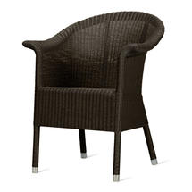 Kenzo Dining Chair - Mocca
