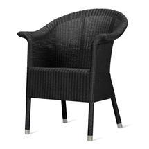 Kenzo Dining Chair - Black