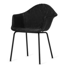 Finn Dining Chair - Black