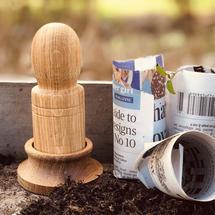 Paper Pot Makers - Small