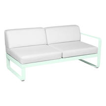 Bellevie 2 Seater Right Module - Ice Mint/Off White