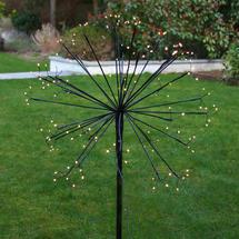 Solar Dandelion Light - 120 LED