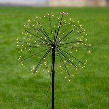 Solar Dandelion Light - 96 LED
