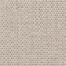 Lucy Modular Footrest Cushion - Almond