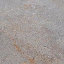 Kodo Side Table - Fossil Grey Base /Flint Ceramic Top