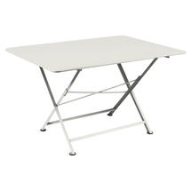 Cargo Table 128 X 90 - Clay Grey