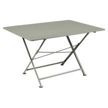 Cargo Table 128 X 90 - Rosemary