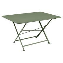 Cargo Table 128 X 90 - Cactus