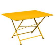 Cargo Table 128 X 90 - Honey