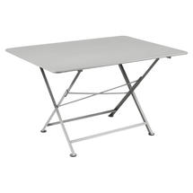 Cargo Table 128 X 90 - Steel Grey