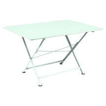 Cargo Table 128 X 90 - Ice Mint