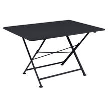Cargo Table 128 X 90 - Anthracite