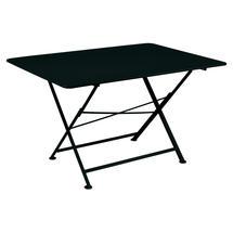 Cargo Table 128 X 90 - Liquorice
