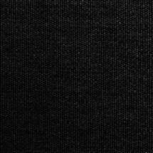Deco Cushion 45 x 50cm - Black