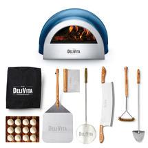 DeliVita Pizza Lovers Set - Blue Diamond